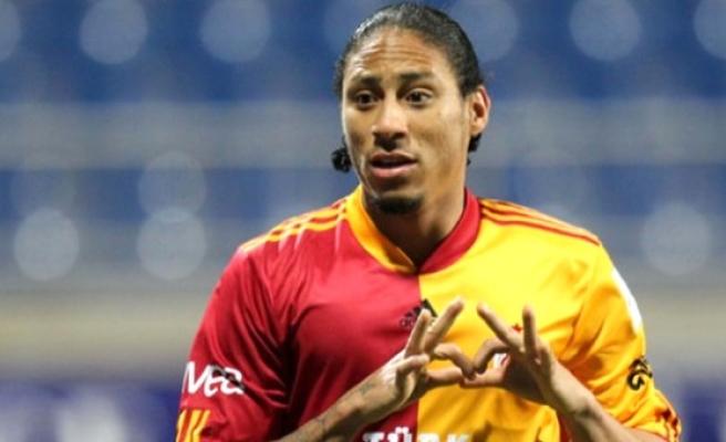 Eski Galatasaraylı Juan Pablo Pino, Endonezya'ya Transfer Oldu