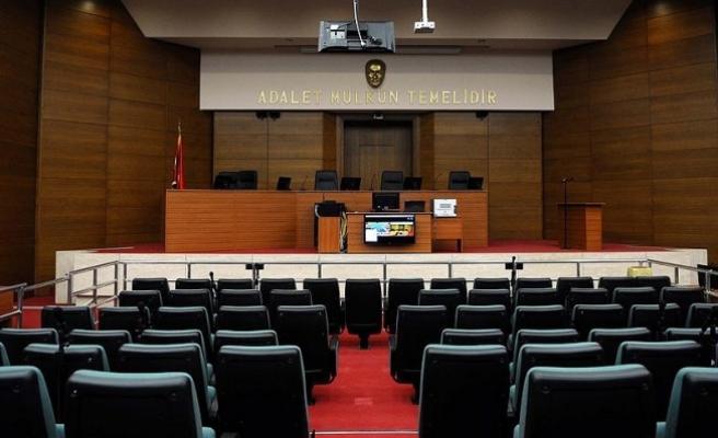 FETÖ elebaşı Gülen'in sanık olduğu iddianame kabul edildi