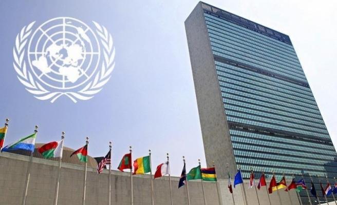 FETÖ ile ilişkili 3 kuruluşun BM'deki istişari statüleri düşürüldü