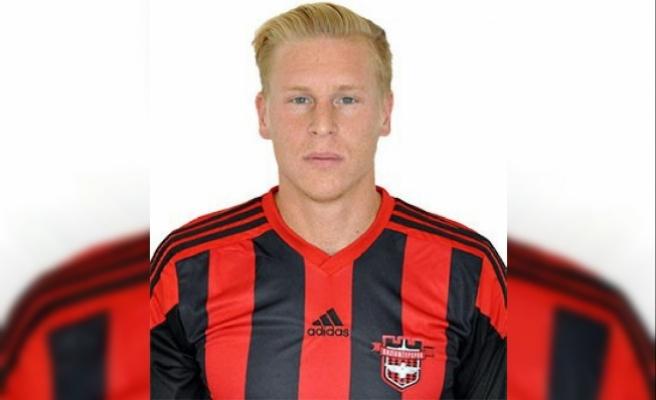 Gaziantepspor'un Çek futbolcusu intihar etti