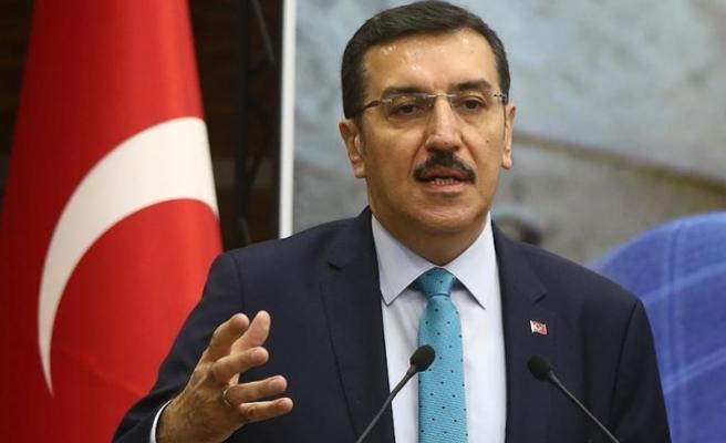 Gümrük ve Ticaret Bakanı Tüfenkci: Türkiye tarım ürünleri ticaretinin merkezi olacak