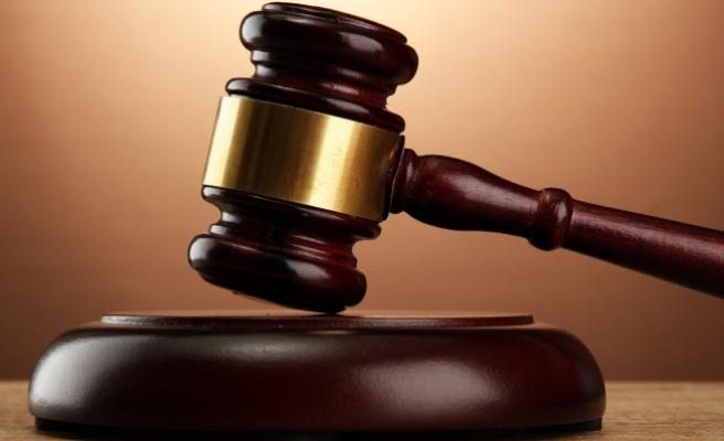 Hakim ve savcılara FETÖ'den ilk iddianame Yargıtay'a gönderildi