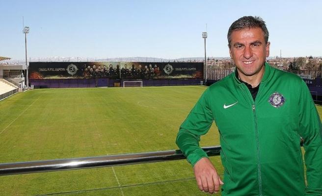 Hamza Hamzaoğlu yönetiminde ilk maç