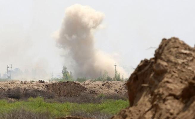 Irak'ta DEAŞ'ın 'ikinci adamı' öldürüldü