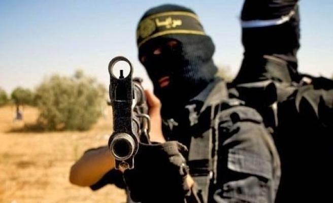 DEAŞ Irak'ın bankalardaki 835 milyon dolarını çaldı