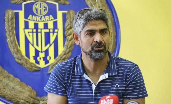 İsmet Taşdemir: Camia bizi şampiyonluğa mecbur bıraktı