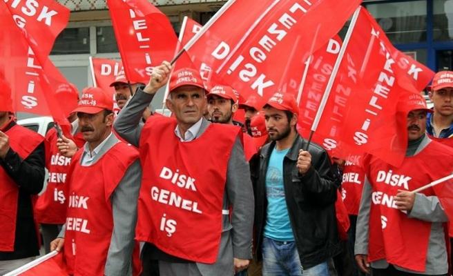 İstanbul'da 1 Mayıs'ın adresi belli oldu