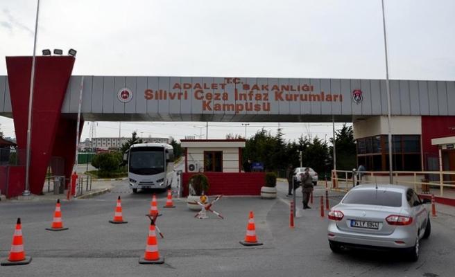 İstanbul'da çevik kuvveti işgal girişimi davası üçüncü duruşması
