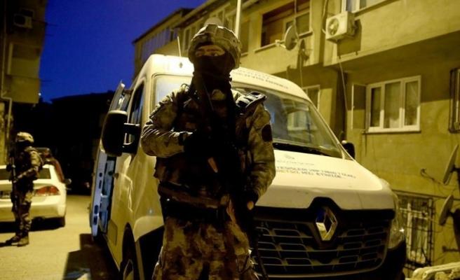 Son bir haftadaki terör operasyonlarında 35 terörist öldürüldü