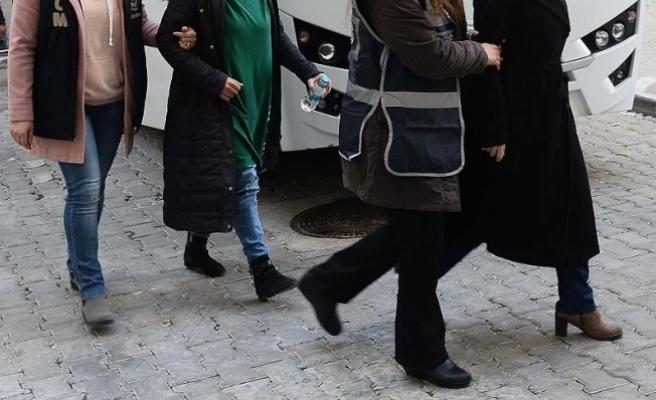 İstanbul merkezli 7 ilde FETÖ operasyonu başlatıldı