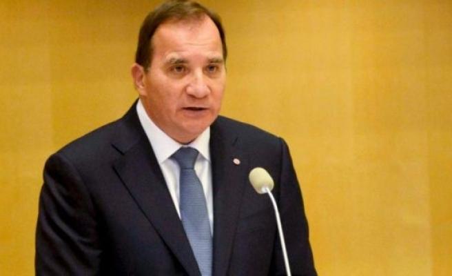 İsveç Başbakanı: Terörün hedefi, demokrasinin altını oymaktır