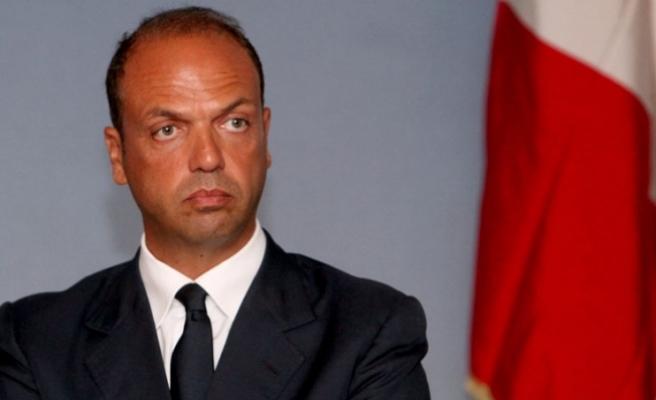 İtalya: Türkiye'nin AB üyeliği masada değil