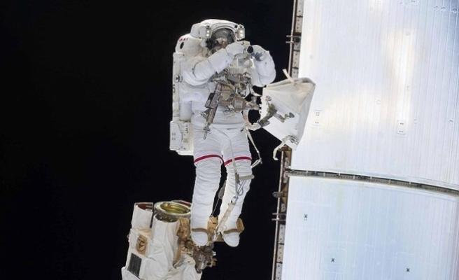 Kadın astronot Whitson bir rekor daha kırdı