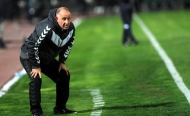 Kayserispor Mesut Bakkal ile anlaştı