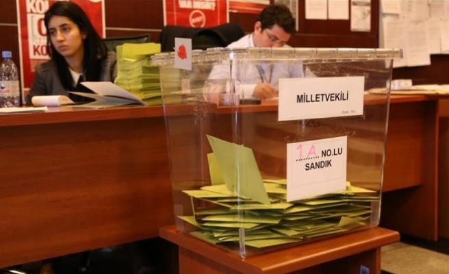Kazakistan'da halk oylamasında 4 bin 443 seçmen oy kullanacak
