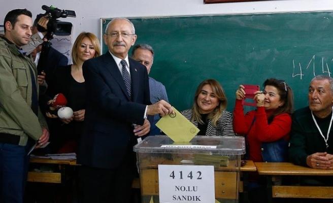 'Kılıçdaroğlu, Güroymak ve Mersin'deki olayları karıştırmış'