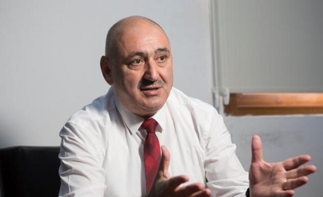KKTC Cumhurbaşkanlığı: Aleyhimizde asılsız suçlamalar yapılıyor