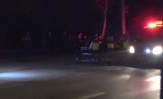 Konya - Ticari Takside Can Pazarı 2'si Ağır 4 Yaralı