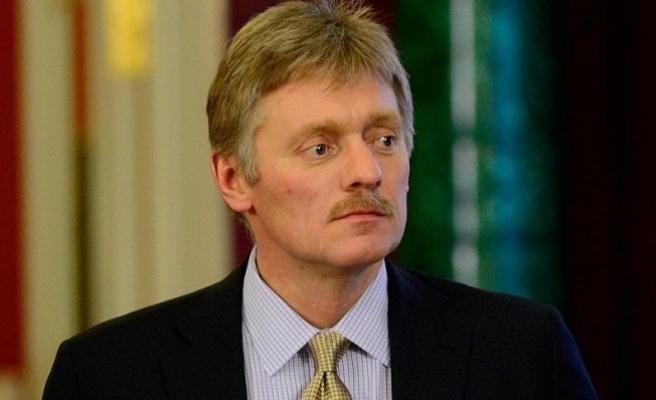 Kremlin: Herkes Türk halkının iradesine saygı duymalı