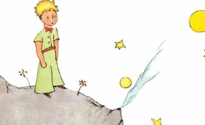 Küçük Prens 300'üncü dilinde yayına ulaştı