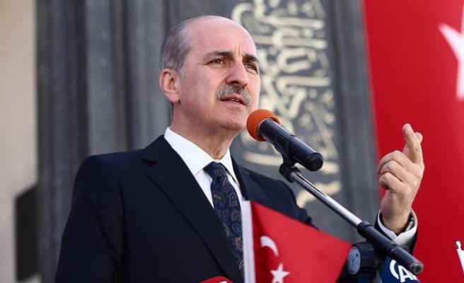 Kurtulmuş: Türk demokrasisi için büyük bir zafer