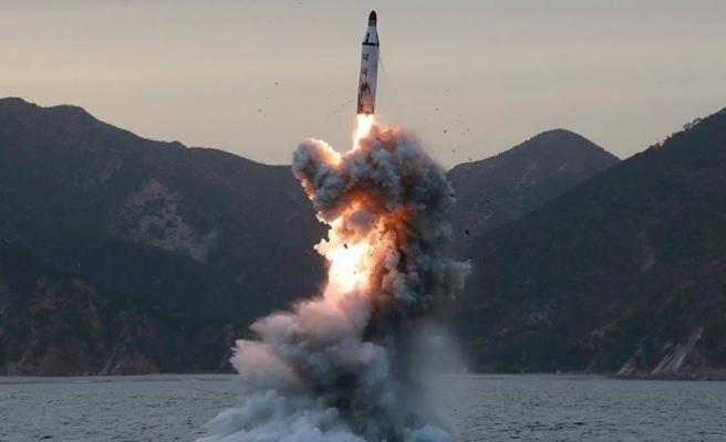 Kuzey Kore'den Avustralya'ya nükleer saldırı tehdidi