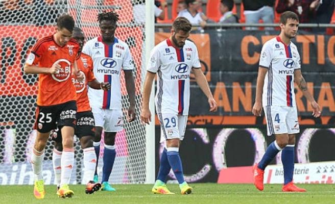 Lyon, Beşiktaş Kadrosunu Açıkladı! Savunmada Mammana Yer Almadı