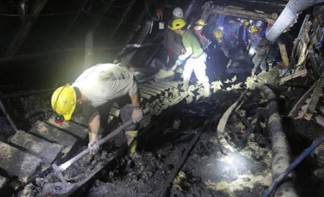 Maden ocaklarındaki sığınma odaları hakkında tebliğ yayımlandı