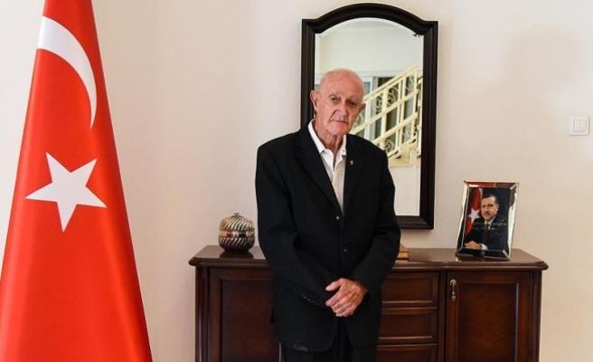 'Malili Türk' 44 yıl önce yitirdiği vatandaşlığını geri istiyor