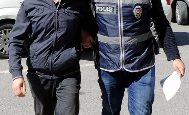 Mersin'de FETÖ/PDY operasyonu: 22 gözaltı