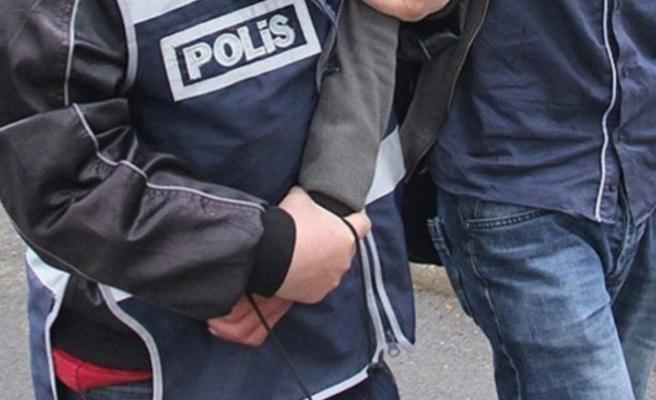 Mersin'de terör operasyonu: 10 gözaltı