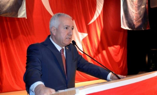 MHP'li Durmaz: Seçimlere en hazır parti konumunda gireceğiz