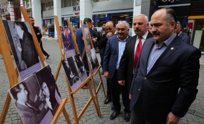 MHP'li Usta: Etrafımızda adalet istiyorsak, Türkiye'yi daha güçlü kılmamız lazım