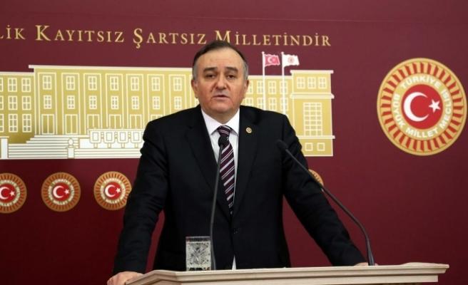 """MHP Grup Başkanvekili Akçay: """"İstediğimiz sonuç evetti ve bu gerçekleşti"""""""