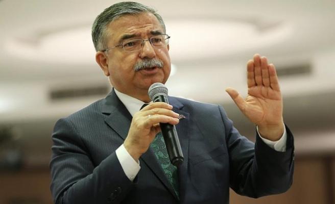 Milli Eğitim Bakanı Yılmaz'dan öğretmen alımı açıklaması