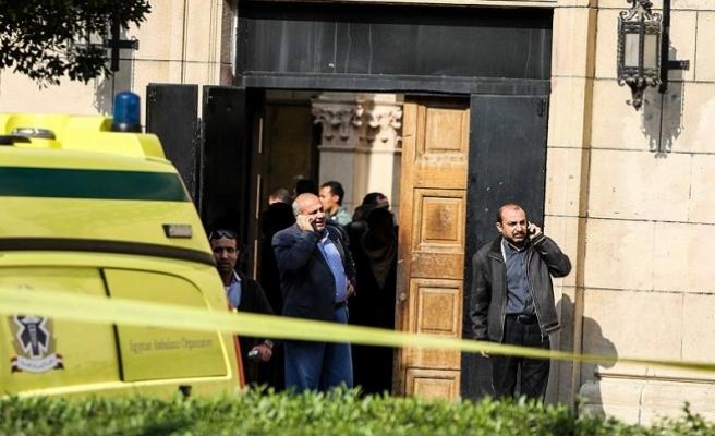 Mısır'da bombalı saldırılar: 32 ölü, 84 yaralı