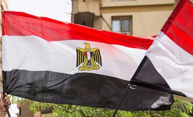 'Mısır politikası tekrar gözden geçirilmeli'