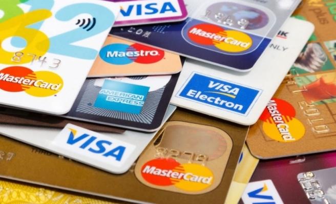 Mobilya ve beyaz eşyada kartlı ödemeler martta arttı
