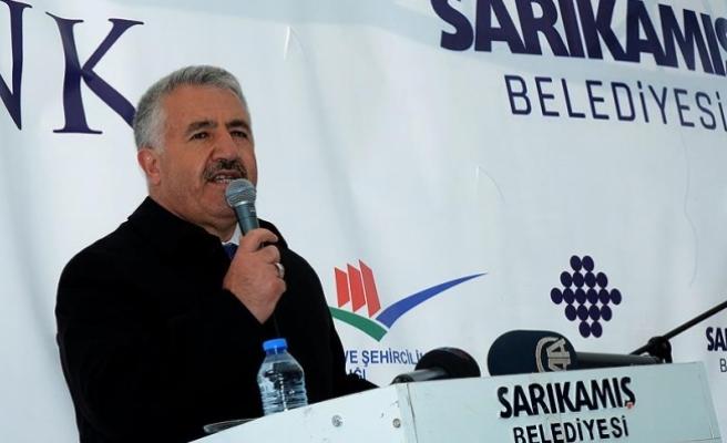'Müreffeh bir Türkiye için 16 Nisan iyi bir fırsattır'