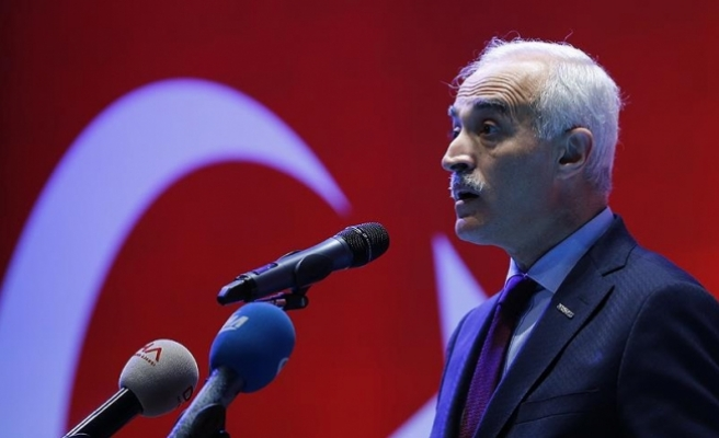 MÜSİAD Genel Başkanı Olpak: Bizim için istikrar önemli