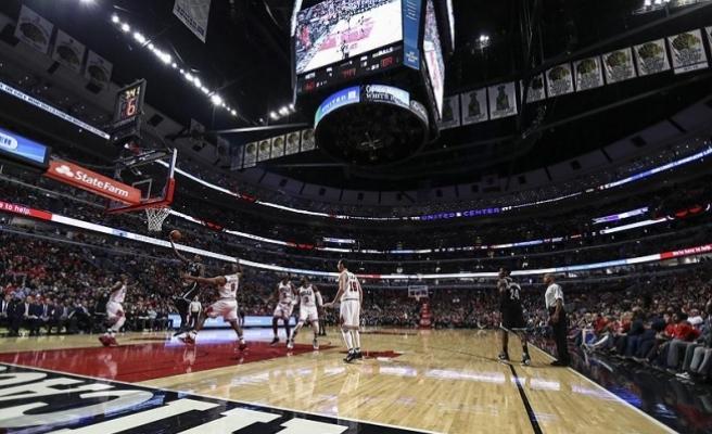 NBA'de 2 maç Meksika'da oynanacak