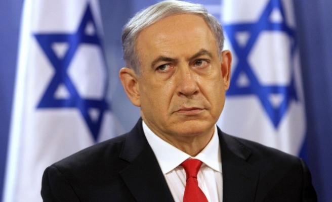 İsrail Başbakanı Netanyahu'dan 'Kürt devletine' destek