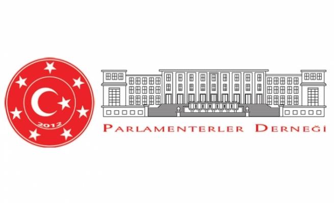 Parlamenterler Derneği 16 Nisan'da EVET diyecek