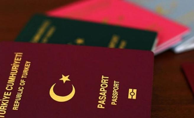 Yurt dışına çıkışta belge alma şartı kaldırıldı