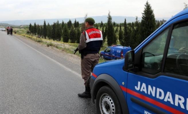 PKK'nın sözde bölge sorumlularından biri yakalandı