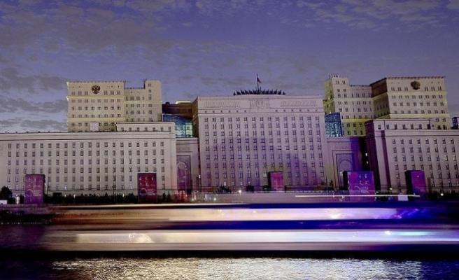 Rusya: Suriye'nin savunma sistemini güçlendirmesine yardım edeceğiz