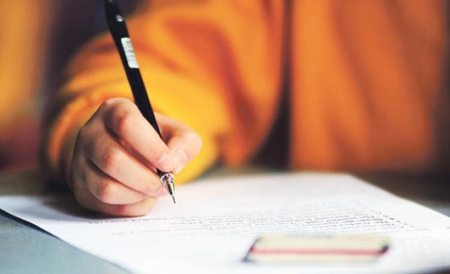 Sınav anında kaygıyı yok etmenin yolları var