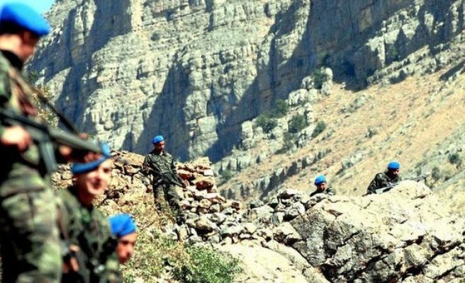 Şırnak'taki 3 günde 29 terörist etkisiz hale getirildi