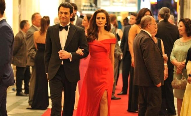'Sonsuz Aşk' Filmi Gişede Recep İvedik 5'i Tahtından Etti