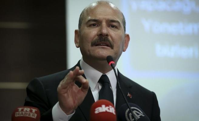 Soylu: Biz size PKK'lı teröristlerden daha mı uzağız?